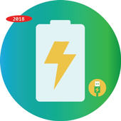 Super Fast Battery Charger icon