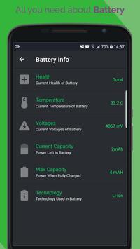 Super Fast Battery Charger screenshot 3