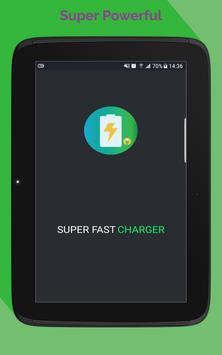 Super Fast Battery Charger screenshot 11