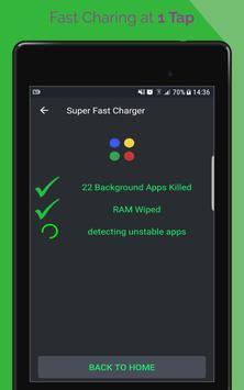 Super Fast Battery Charger screenshot 14
