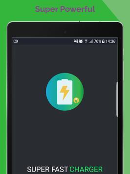 Super Fast Battery Charger screenshot 17