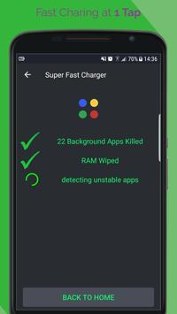 Super Fast Battery Charger screenshot 1