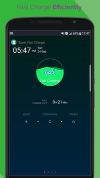 Super Fast Battery Charger screenshot 4