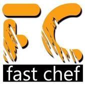FastChef -Online Food Delivery icon