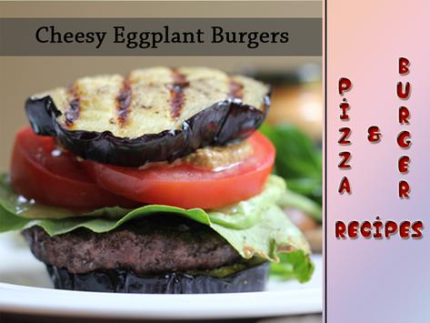 Easy burger and pizza fast food recipes 2017new descarga apk easy burger and pizza fast food recipes 2017new poster forumfinder Images
