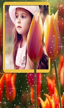 Tulip Photo Frames screenshot 2