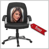 Chair Photo Frames icon