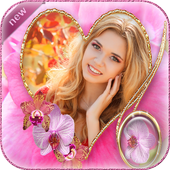Dil Photo Frames icon