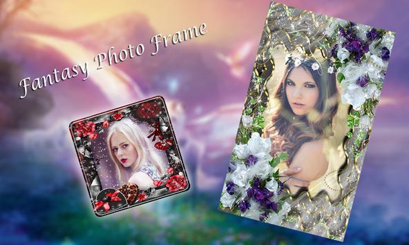 Fantasy Photo Frames poster