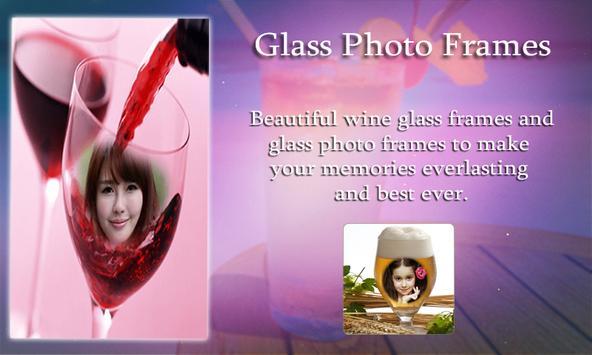 Glass Photo Frames screenshot 3