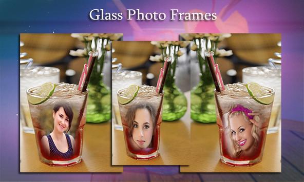 Glass Photo Frames poster