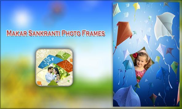 Makar Sankranti Photo Frames screenshot 3