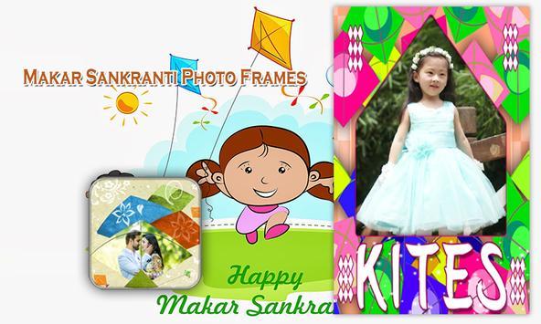 Makar Sankranti Photo Frames screenshot 2