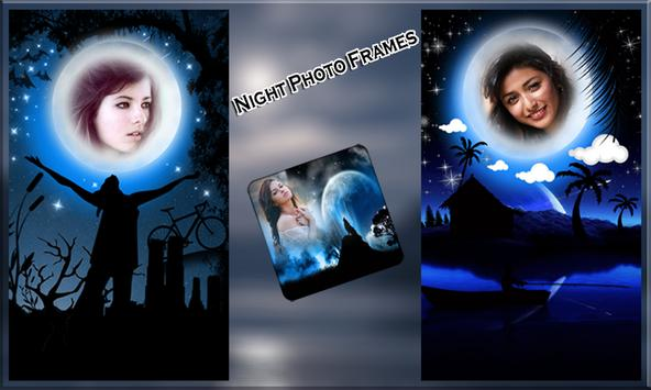 Night Photo Frames apk screenshot