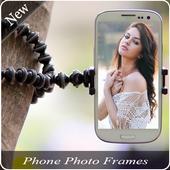 Phone Photo Frames icon