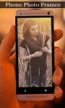Phone Photo Frames apk screenshot