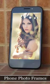 Phone Photo Frames screenshot 2