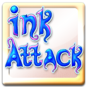 Ink Attack icon
