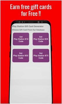 Gift Card Generator screenshot 6