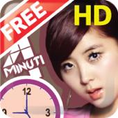4Minute Alarm Clock icon