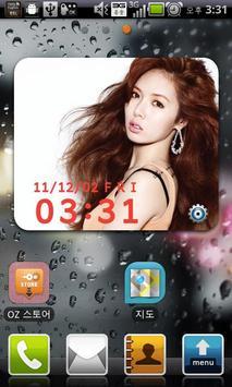 4Minute Alarm Clock poster
