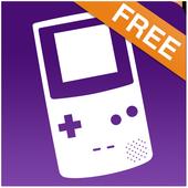 My OldBoy! Free icon