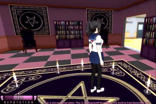 Guide Yandere Simulator New screenshot 7