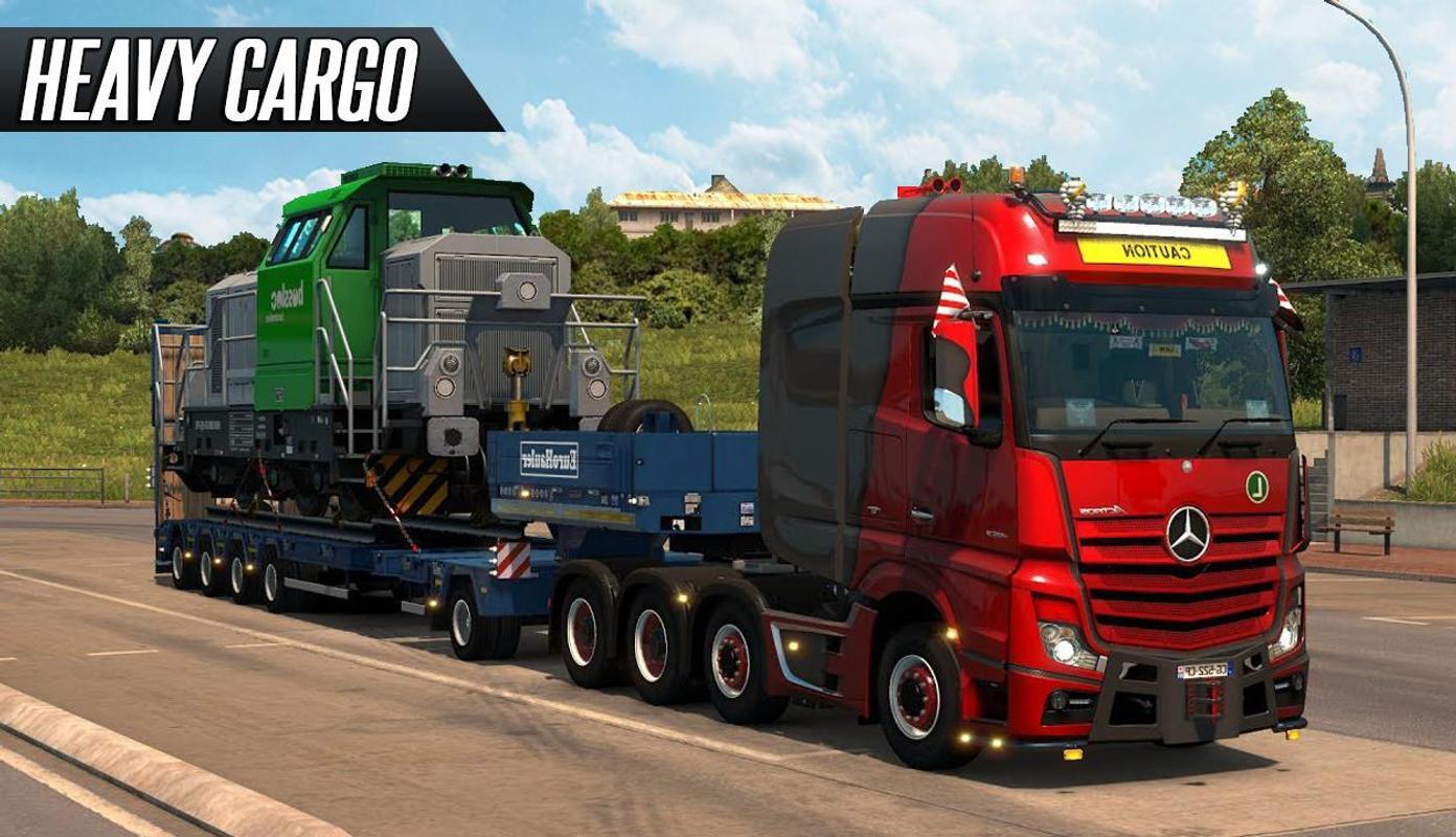 Euro Truck Simulator 2 | Download