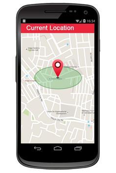Faster Mobile Tracker screenshot 2