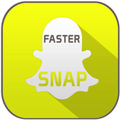 Faster Snap icon