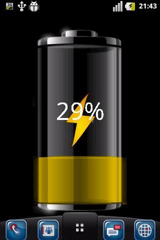 My Battery Wallpaper For Android Apk Download