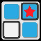 Square Center icon
