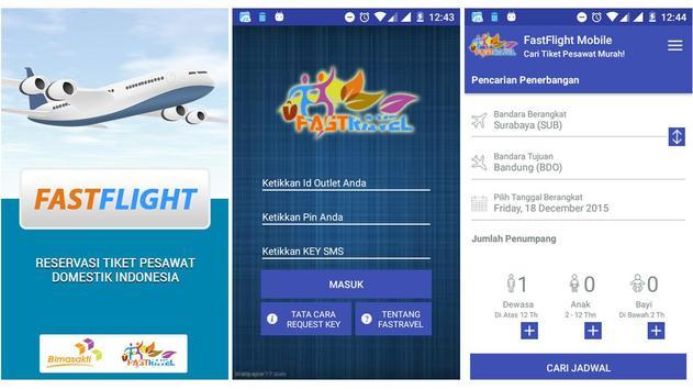 FASTFLIGHT Mobile screenshot 10