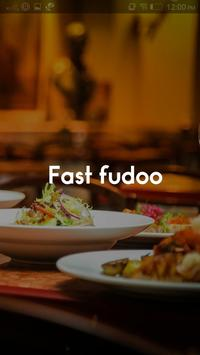 Fast Fudoo poster