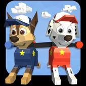 Pups Air Patrol icon