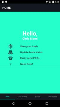 Fastgo Freight screenshot 3
