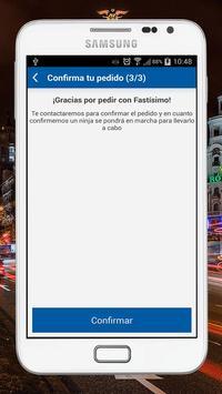 Fastísimo screenshot 4