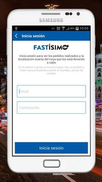 Fastísimo screenshot 6