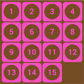 Math Puzzle 2016 icon