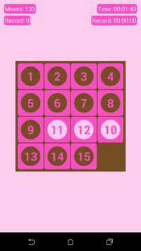 Math Puzzle 2016 apk screenshot