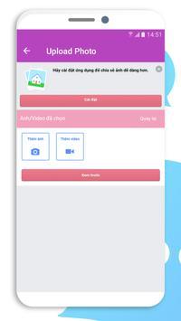 Lite For Messenger and Lite For Facebook screenshot 4