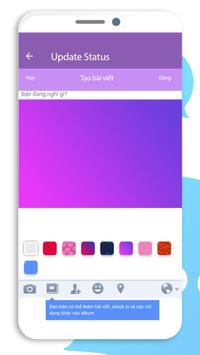 Lite For Messenger and Lite For Facebook screenshot 6