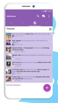 Lite For Messenger and Lite For Facebook screenshot 3