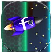fazabook fly icon