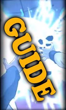 Best Guide For Ninja Ultimate Blaze poster