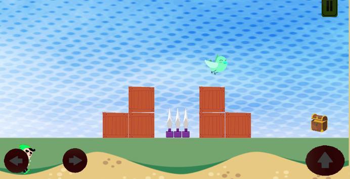 Mr Danse Adventure screenshot 3