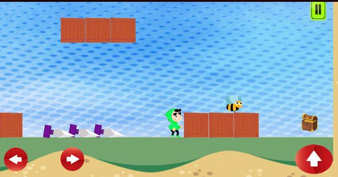 Mr Danse Adventure screenshot 7