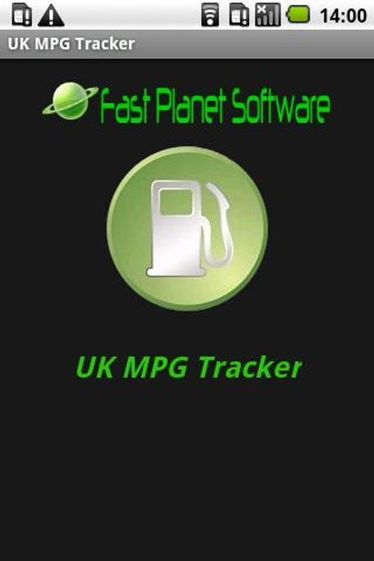 uk mpg tracker for android apk download