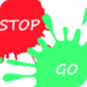 Stop-ey Go-ey icon