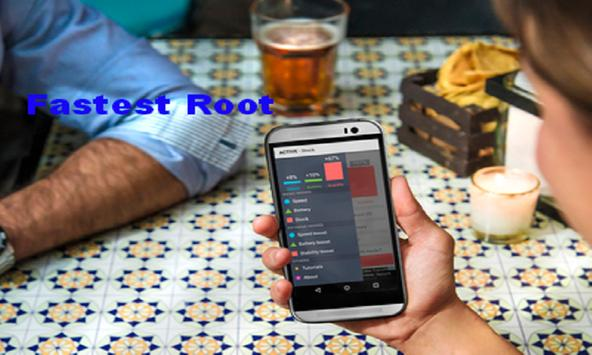 Fast Root Instantly screenshot 1